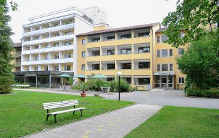 Haus Wittelsbach in Bad Aibling